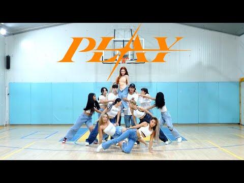 Play this video Dance CHUNG HA мн 39PLAY Feat. млЁ39 Choreography Video