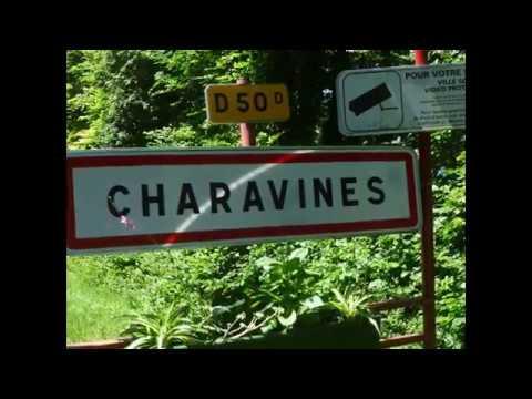 France - Isère - Charavines + Lac de Paladru - Juin 2017
