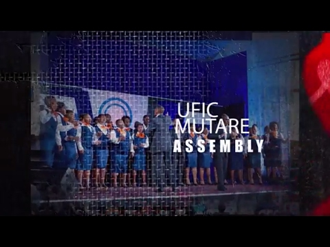 WORSHIP EXPERIENCE UFIC MUTARE CHOIR