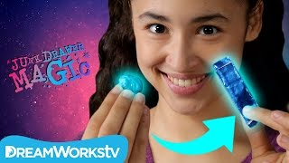 Gum Resurrection Trick | JUNK DRAWER MAGIC
