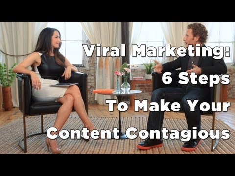 How to Get Your Viral Marketing to Spread Like Wildfire!