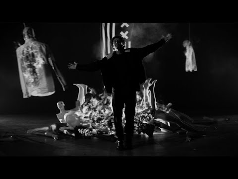 grandson - Identity [OFFICIAL VIDEO]