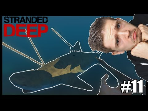 DEJ MI UŽ POKOOOJ!! - Stranded Deep #11