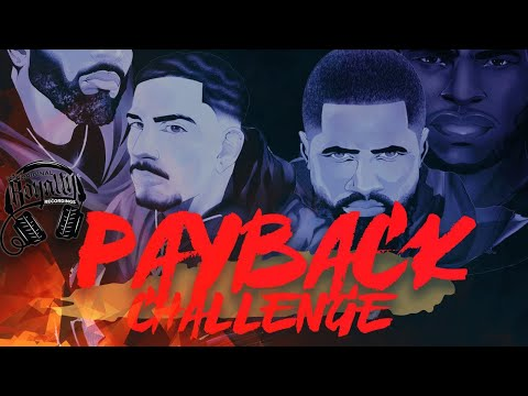 Original Royalty Recordings Presents: Divine Dialect | The Payback Challenge