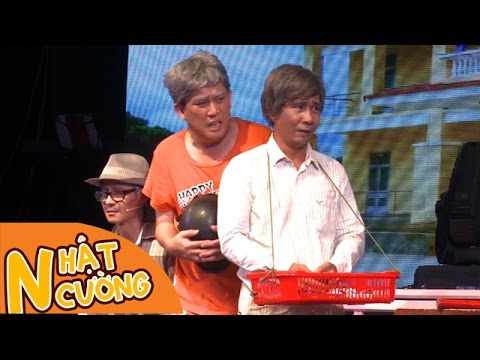 Liveshow Nhật Cường Cười Để Nhớ 3 [phần 3]