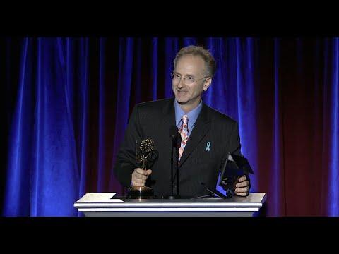 Jeff MacIntyre Wins Two Emmy Awards-2014
