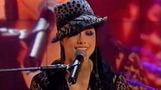 Alicia Keys Fallin live at TOTP