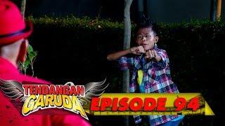WKWK! Sonny Wakwaw VS Bang Ocit, Anak Dan Bapak yang Selalu Bikin Ngakak - Tendangan Garuda Eps 94