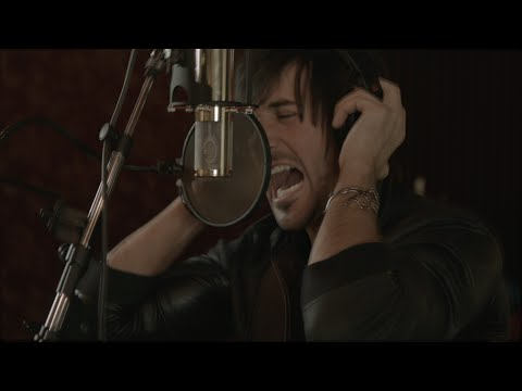 Sick Puppies Gets a New Frontman, Check out First Single ... [Video]