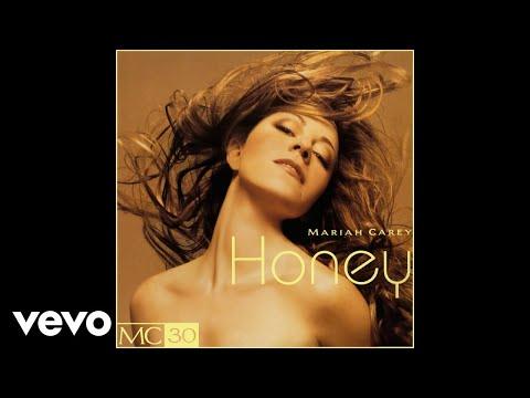 Mariah Carey - Honey (Def Club Mix - Official Audio)