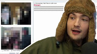 Chat Roulette Story (Broke The Computer) by xCodeh