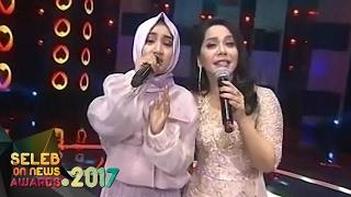 "Video Fatin feat Iis Sugianto "" Jangan Sakiti Hatinya ""  - Seleb On News Awards (9/2) MP3, 3GP, MP4, WEBM, AVI, FLV Mei 2018"