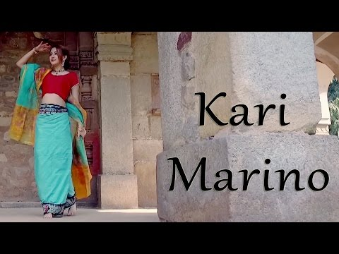 Kari Marino - Official Thawaimichak Ama Movie Song Release