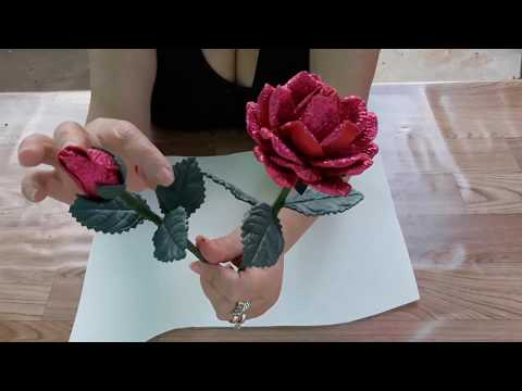 Rosa conjugada