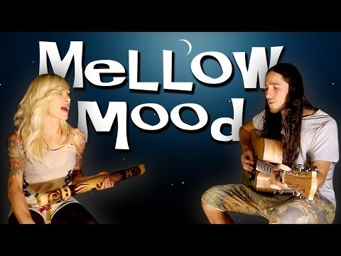 Mellow Mood - Gianni and Sarah (Bob Marley)