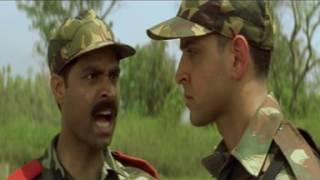 GOAL 001 - Movie lakshya