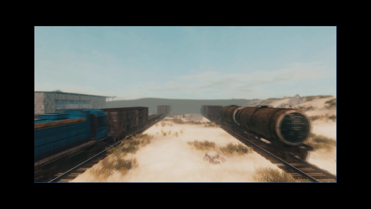 Post-Apocalyptic RPG 'The Sun' is Coming at the End of the Month