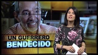 El Informe con Alicia Ortega   Julio 9 2018