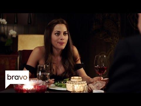 Imposters: Maddie Watches Her Mark Die (Season 1, Episode 3) | Bravo