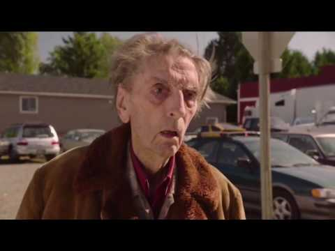 Twin Peaks Season 3 -  child's soul  gets out of his Body to the Sky