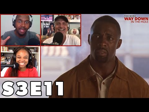 Stringer Bell's Moment of Reckoning: The Wire, Season 3, Episode 11 With Van Lathan & Jemele Hill