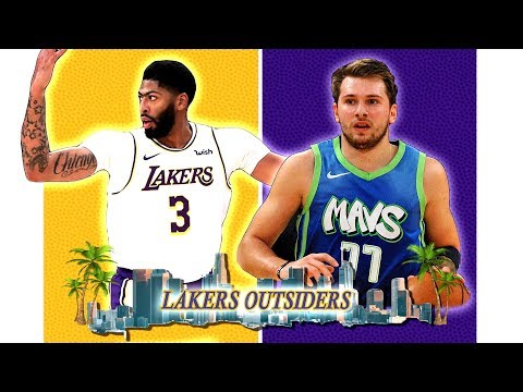 Lakers 10 Game Win Streak Snapped - Lakers Outsiders Weekly