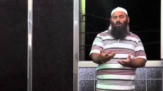 6. Syfyri - Takimi i agjëruesit me Allahun - Hoxhë Bekir Halimi