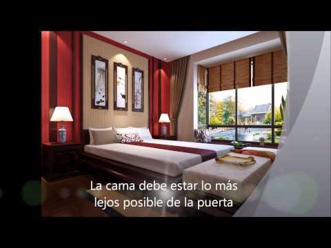 Consejos para decorar un dormitorio segun el feng shui for Como decorar una habitacion segun el feng shui