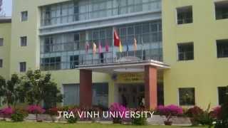 Tra Vinh Vietnam  city photos gallery : Leave for Change at Tra Vinh University, Vietnam