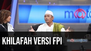 Video FPI: Simalakama Ormas - Khilafah Versi FPI (Part 2) | Mata Najwa MP3, 3GP, MP4, WEBM, AVI, FLV Agustus 2019