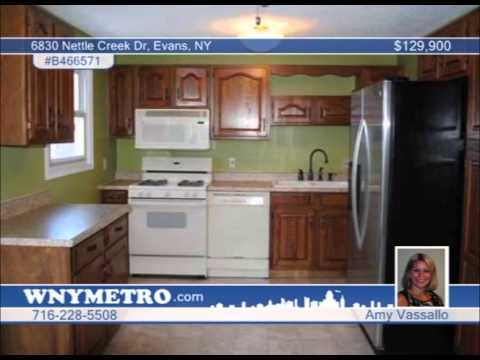 WNY Metro Youtube Channel:  WNY Metro Showcase Of Homes 1-17-2015