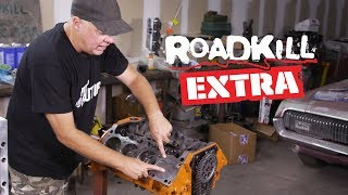 Video Compression Ratio Explained - Roadkill Extra MP3, 3GP, MP4, WEBM, AVI, FLV Juli 2018