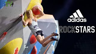 Adidas ROCKSTARS 2019 - Finals by Bouldering TV