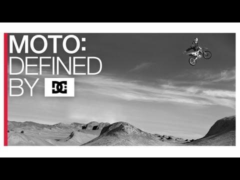 'DC Moto team video' Мото-покорители степи