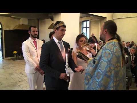 Сватба на Дария и Георги