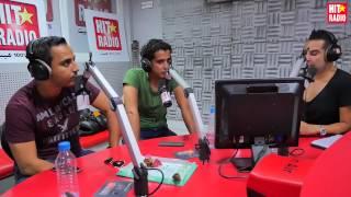 Test Psycho avec Driss et Mehdi dans le 19-21 avec Samad et Tayeb sur HIT RADIO
