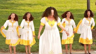 Video Fantish Bekele - Zimtegnaw Geday | ዝምተኛው ገዳይ - New Ethiopian Music 2017 (Official Video) MP3, 3GP, MP4, WEBM, AVI, FLV Maret 2019