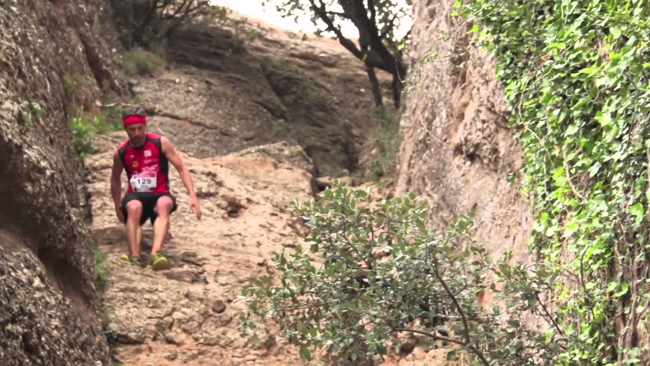 Maratón de Montserrat - Skyrunner National Series