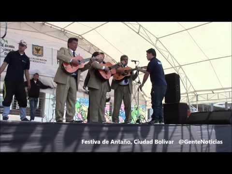 Festival de Antaño Ciudad Bolívar