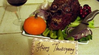 4 Freaky True Thanksgiving / Black Friday Horror Stories