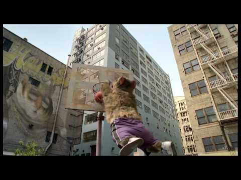 2010 Kia Soul Hamster Commercial | Black Sheep Kia Hamsters Video
