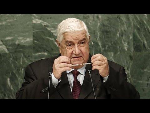 Σύρος ΥΠΕΞ: «Οι διαπραγματεύσεις δεν μπορούν να βάλουν τέλος στον πόλεμο»