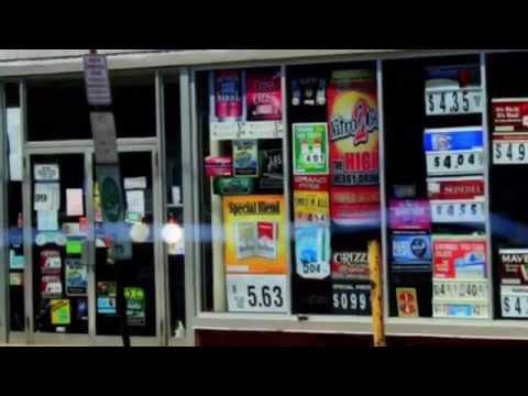 Tobacco Marketing PSA