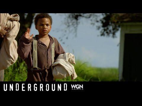 Underground 1.07 (Preview)