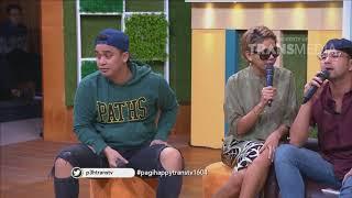 Video PAGI PAGI PASTI HAPPY - NIKITA: RA Pernah Menikah Dengan ATT !? (16/4/18) Part 3 MP3, 3GP, MP4, WEBM, AVI, FLV Juli 2018