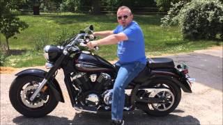 6. Mikes Bike Yamaha VStar 1300 For Sale Hickory, NC 28601