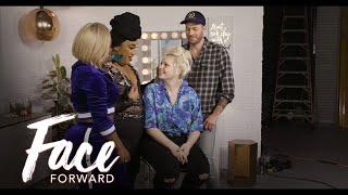 Download Video Cara Wants Gwen Stefani's Rock 'n' Roll Look   Face Forward   E! News MP3 3GP MP4