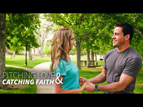 Pitching Love and Catching Faith | Free Romance Movie | HD | Full Length