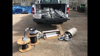 Video Dumpster Diving 27 (Nice Aluminum, Iron & Copper Wire Haul) MP3, 3GP, MP4, WEBM, AVI, FLV April 2019