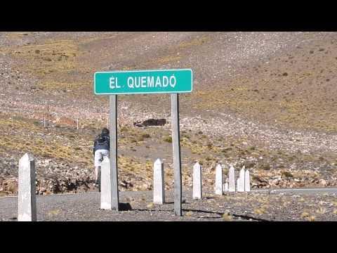 Vídeo Las Salinas a La Selva